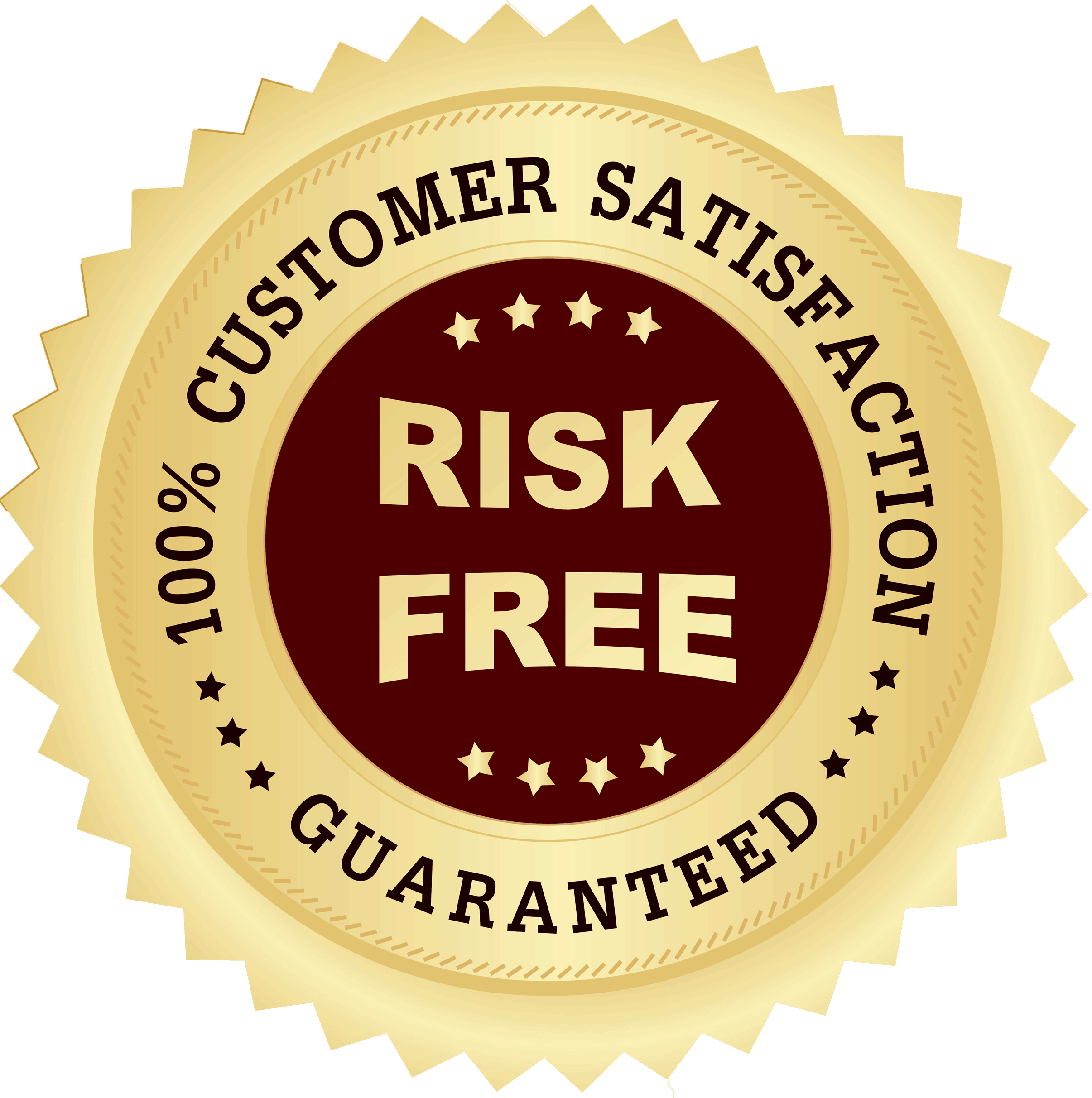 risk free guaranteed